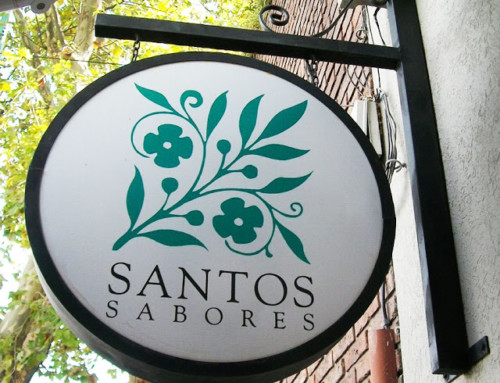 Santos Sabores