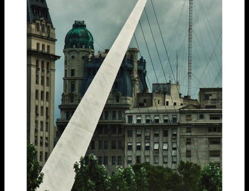 Buenos Aires Dreams e fotografia